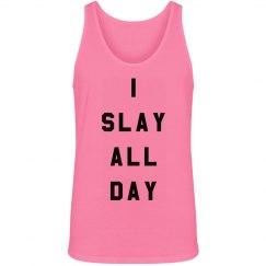 Slay All Day on Spring Break
