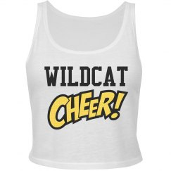 Wildcat Cheer Team