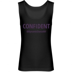 YOUTH CONFIDENT TANK