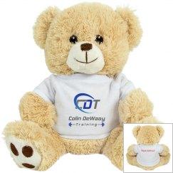 Teddybear DeWaay