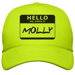Raver Named Molly