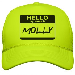 Raver Named Molly