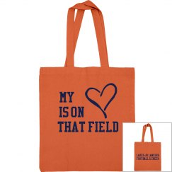 My Heart Tote