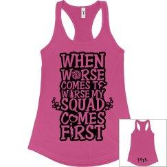 Squad Love