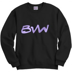 BVW PLAIN JANE CREWNECK