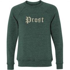 prost green