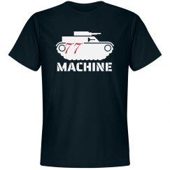 Machine Tee