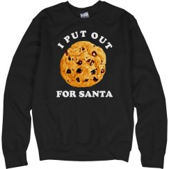 This Is For Santa