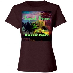 Tropical Breeze Multi-Colored Release Party