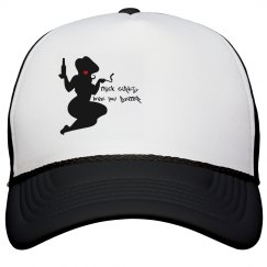 Thick Girl hat