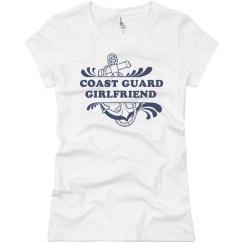 Anchor Coast Guard Girlfriend