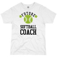 Future Softball Coach