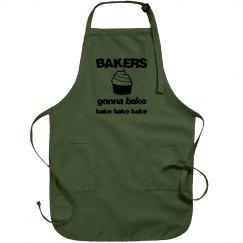 Bakers gonna bake