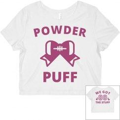 Powder Puff Stuff