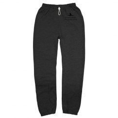 Gymnastics jogging pants