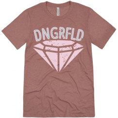 DIAMOND of DANGER