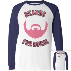 Beards For Boobs