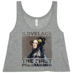 The First Programmer