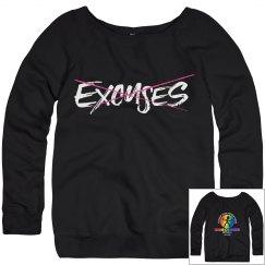 80's sweatshirt