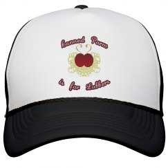 Canned Parm hat