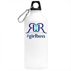 RR water bottle