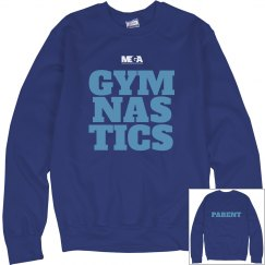 Unisex Crew Gym Parent