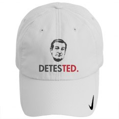 DetesTed Cruz