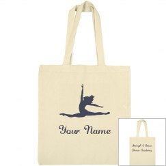 Personalized Tote Bags!