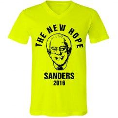 Bernie Sanders 2016 Hope