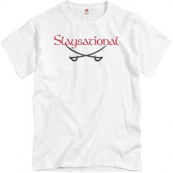 Slaysational Tee