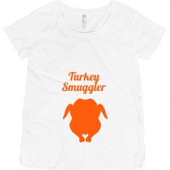 Turkey Smuggler Maternity