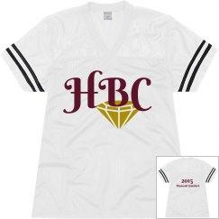 HBC Cheer T-Shirt