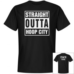 Straight outta hoop city