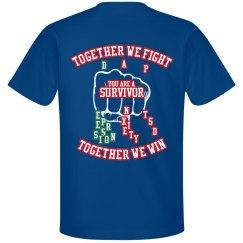 Together we fight Depression