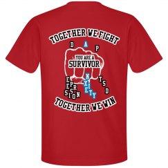 Men's Anxiety T-Shirt