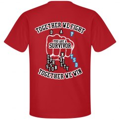 Men's PTSD T-Shirt