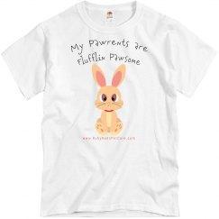 Bunny T-Shirt (Unisex