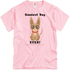 Goodest Boy (UniSex T-Shirt)