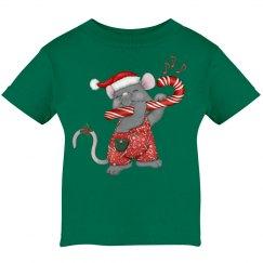 Christmas Mouse Music
