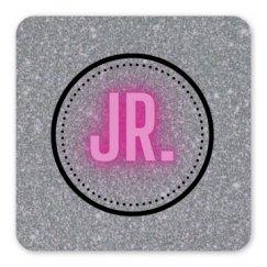 Square Plastic Magnet