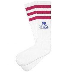 SLWG Socks