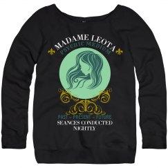 Fortune Teller Sweatshirt
