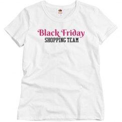 black friday t