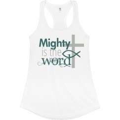 Religion: Mighty Word