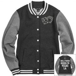 USA Touring jacket