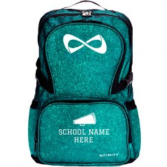 Make Your Own School Cheer Bag