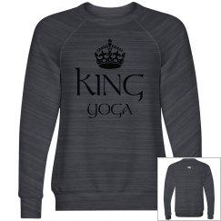 King Yoga Sweat