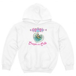 Corazon Youth Hoodie
