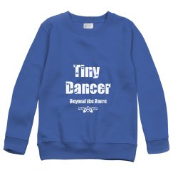 Tiny Dancer Sweatshirt