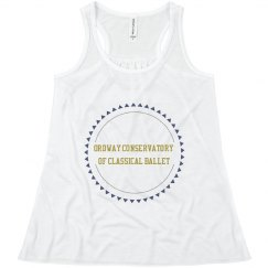Youth OCCB Racerback Tank Top